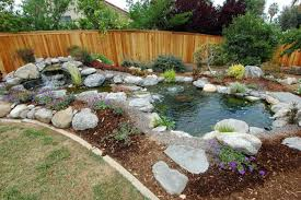 Small Picture Astounding Small Backyard Landscaping Ideas Do Myself Pictures