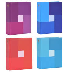 Photo Albums Sold In Sets From Henzo Albums Uk