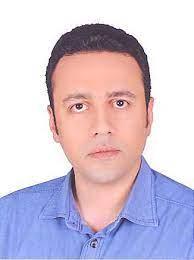 Ahmad Sharifi