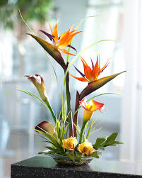 Silk Arrangements For Home Decor Order Silk Flower Arrangements Artificial Plants Trees At Petals