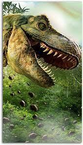 dinosaur mobile wallpaper big