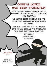 birthday invites chic ninjago birthday invitations ideas to make birthday invitation cards astonishing ninjago