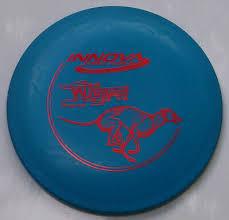 Disc Golf Foil Stamp
