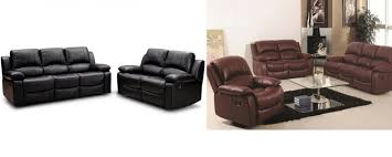 10 best leather reclining sofa reviews