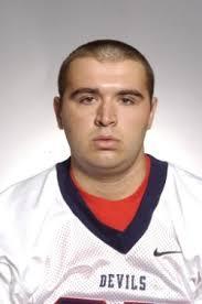 Anthony Torre - Football - Fairleigh Dickinson University-Florham Campus  Athletics