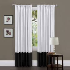 White Curtains For Living Room Brilliant White Curtains Living Roomin Inspiration To Remodel Home