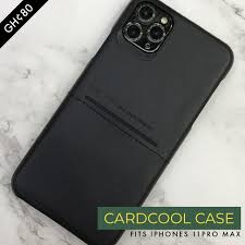 iSHOP Ghana - G-Case iPhone 11 Pro Max CARDCOOL Case GH¢80...