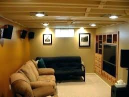 Image Basement Ceiling Basement Lighting Options Related Post Basement Lighting Options Worldwedreamorg Basement Lighting Options Unfinished Basement Lighting Ideas