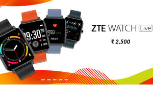 ZTE Watch Live Full Specification and ...
