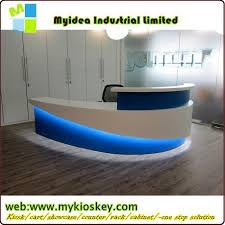 office reception table design. reception table designround desk coffee bar counters for sale office design