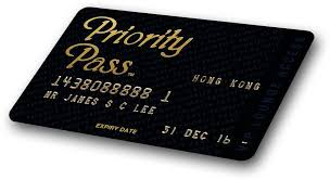 priority p airport lounge access