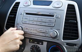 Image result for what radio to choose in the car