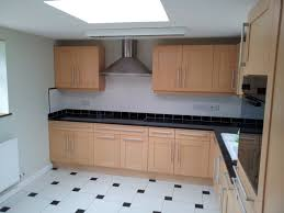 Small Fitted Kitchen Sk Property Improvements