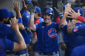 among Chicago Cubs rookies ...