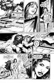 Bin Sunday Comics: Grumble: Chapter 1 - Page 11