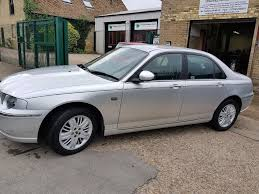 2004 Rover 75 2.0 automatic very low 58k 1 years mot   in ...