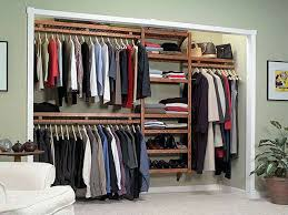 hanging clothes closet best closet hanging system design and ideas regarding clothes idea hanging clothes without