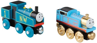 thomas the train 2 pack 70th anniversary heritage thomas