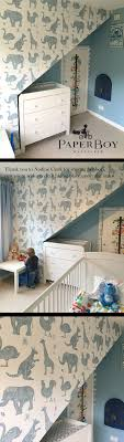 He loves his new wallpaper are words that are PaperBoy ears love to hear   Wallpaper For Boys RoomNew ...