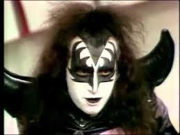 kiss gene simmons interview 1974