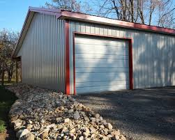 10x8 garage doorCommercial Garage Door Gallery  Sunrise Door  Woodworks Inc