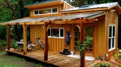 Small Picture Bc Tiny House HuffPost Canada