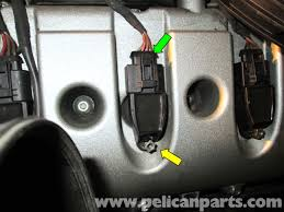 porsche cayenne coil pack and spark plug replacement 2003 2008 2004 Porsche Cayenne Turbo New Wiring Harness large image extra large image Battery Location On a 2004 Porsche Cayenne Turbo