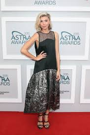 Abby Earl | 2015 ASTRA Awards Red Carpet Pictures | POPSUGAR Celebrity  Australia Photo 17