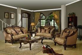 Bells Furniture San Antonio Set