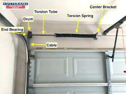 garage door springs replacement s cost to replace garage door springs large size of replace garage