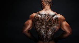 Neuvěřitelné Práce Polského Mistra Tetování Které Neodlišíte Od