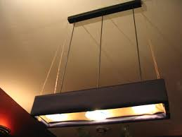 excellent hanging fluorescent lights 45 install hanging fluorescent light fixture light fixture enclosure