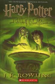 harry potter and the half blood prince harry potter 6 other editions enlarge cover