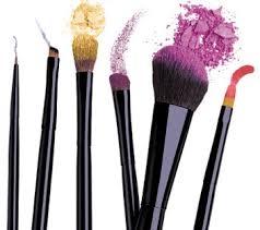 beauty basics make up brushes on a budget