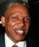 Makgatho Mandela - Wikipedia
