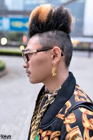 Chanel Hair Style japanese hitop fade hairstyle tokyo fashion news 1043 by stevesalt.us