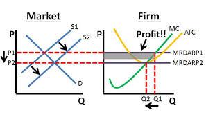 18 Key Microeconomics Graphs Ap Ib College Reviewecon Com