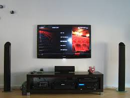 Home Tv System Design Modern Built In Tv Wall Unit Designs Home Theater Custom
