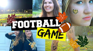 football game makeup outfits easy facepaint ideas how to style a bandana you