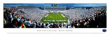 Penn St Stadium Seating Chart Beaver Stadium Facts Figures Pictures And More Of The