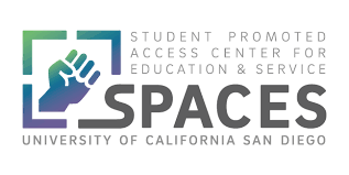 SPACES Logo – SPACES