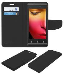 Xolo Q500s Ips Flip Cover by ACM ...