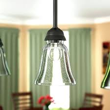 seeded glass globes seeded glass shade seeded 5 glass bell pendant shade seeded glass shades for