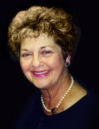 Shirley Chernin | Women Social Activists of Atlantic Canada