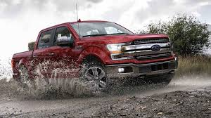 2018 Ford F-150 Pickup | Ford Truck Dealer near Selma, TX