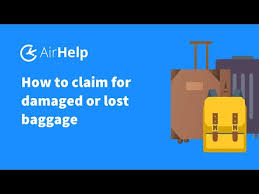 Delayed Baggage Compensation Letter Compensation For Baggage Delay Or Loss Airhelp