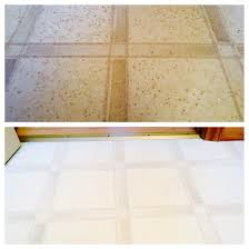 Linoleum Kitchen Floors How To Strip A Linoleum Floor Naturally We Originals And Bathroom