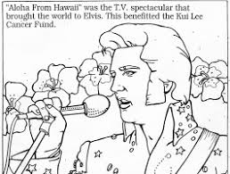 elvis coloring pictures.  Pictures Elvis Coloring Pages 2230450 With Pictures V
