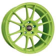 Buy Oz Racing I Tech Ultraleggera Hlt Alloy Wheels In Acid