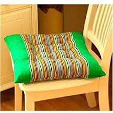 chair pads chair pads for kitchen chairs home office chair seat pad dining garden patio yard